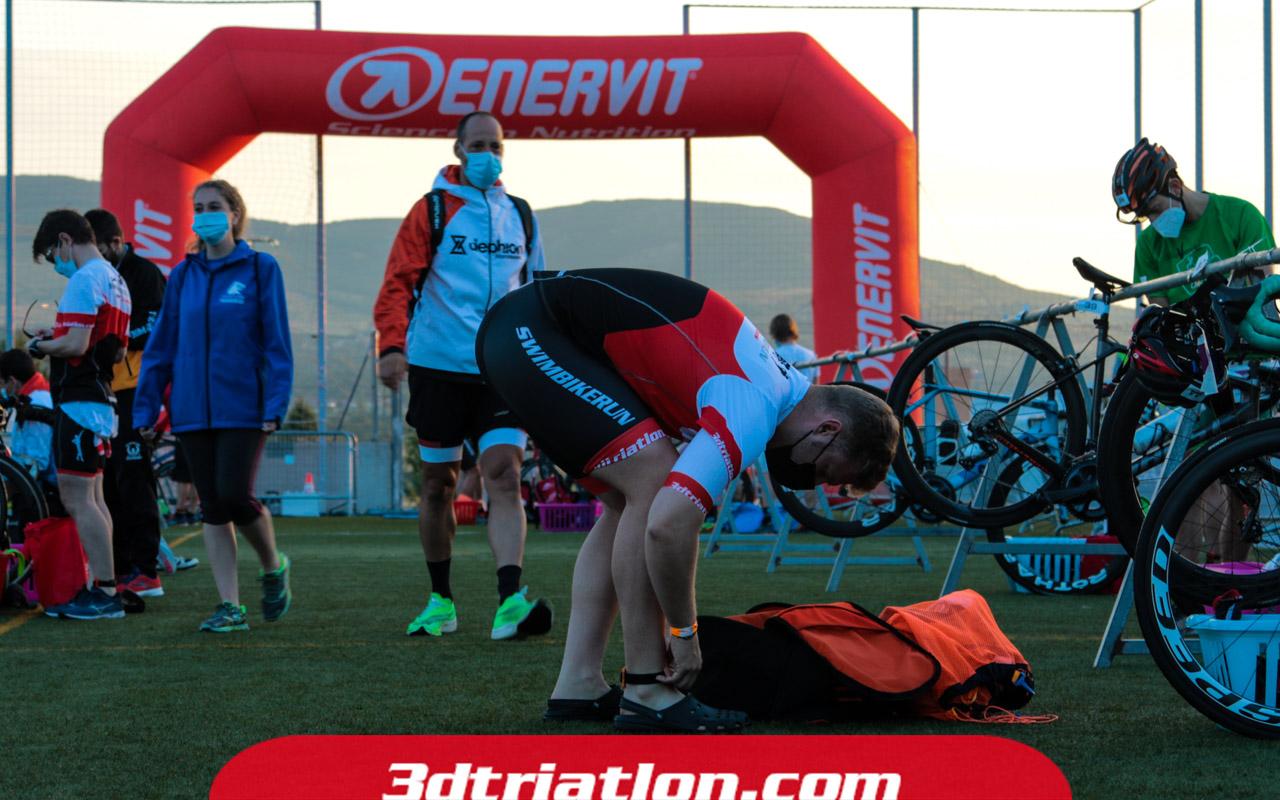 fotos triatlón ecotrimad 2021 Club 3d Triatlón Madrid 96