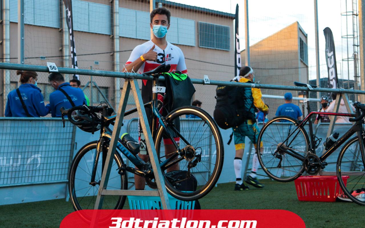fotos triatlón ecotrimad 2021 Club 3d Triatlón Madrid 97
