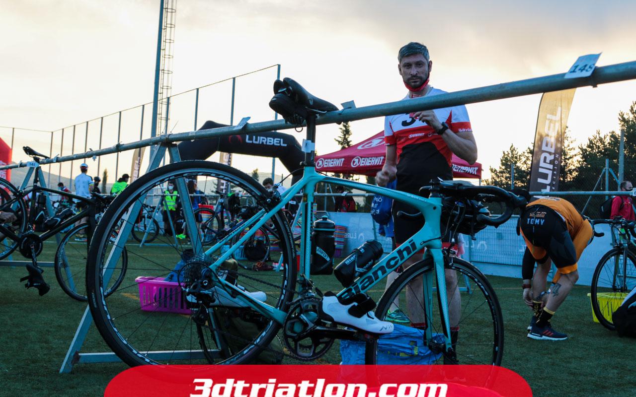 fotos triatlón ecotrimad 2021 Club 3d Triatlón Madrid 98