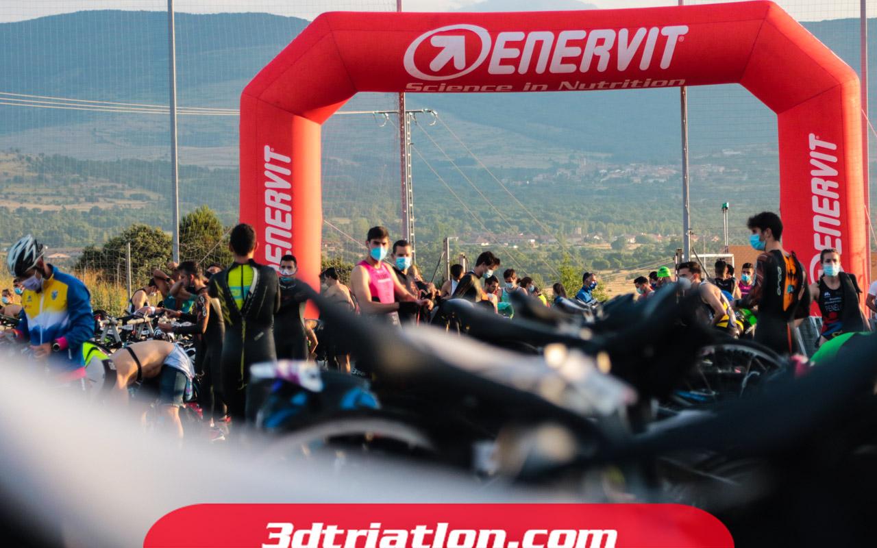 fotos triatlón ecotrimad 2021 Club 3d Triatlón Madrid 101