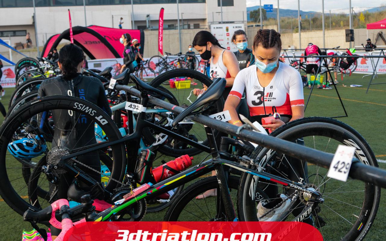fotos triatlón ecotrimad 2021 Club 3d Triatlón Madrid 104