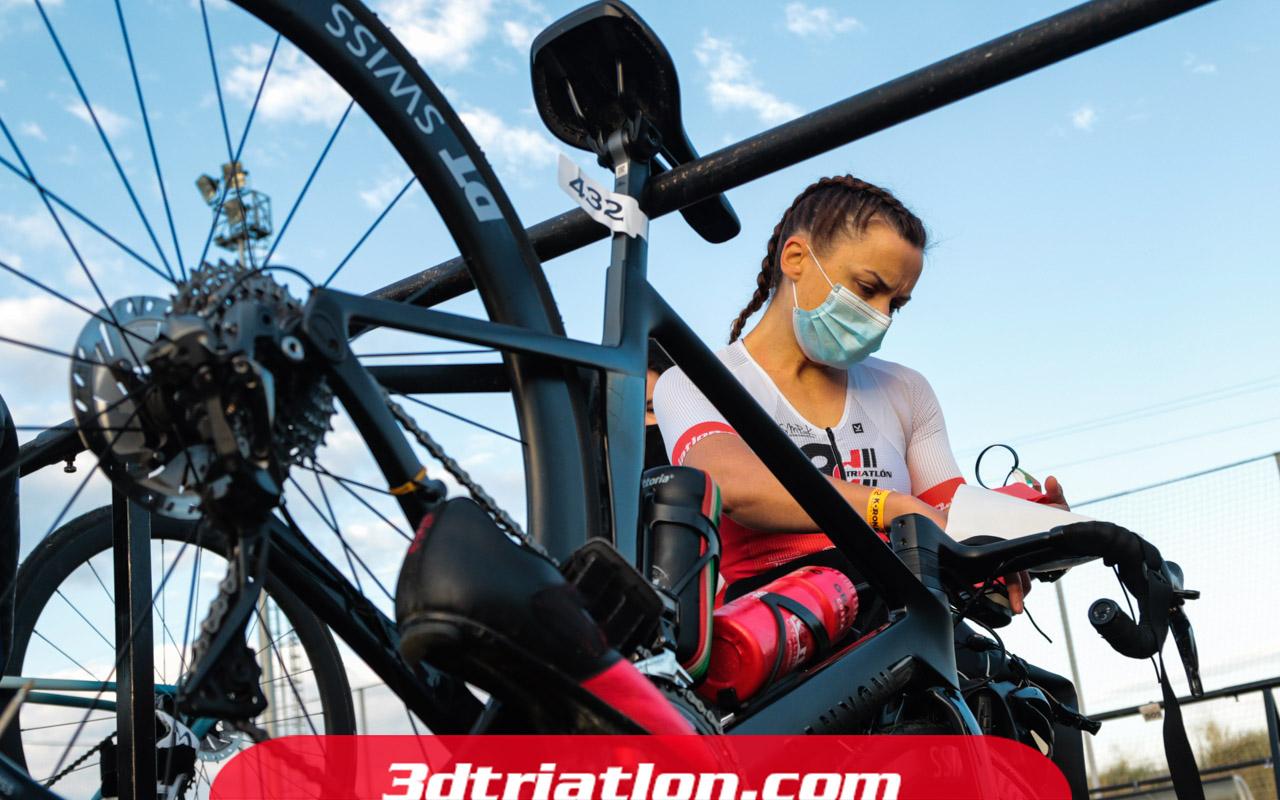 fotos triatlón ecotrimad 2021 Club 3d Triatlón Madrid 105