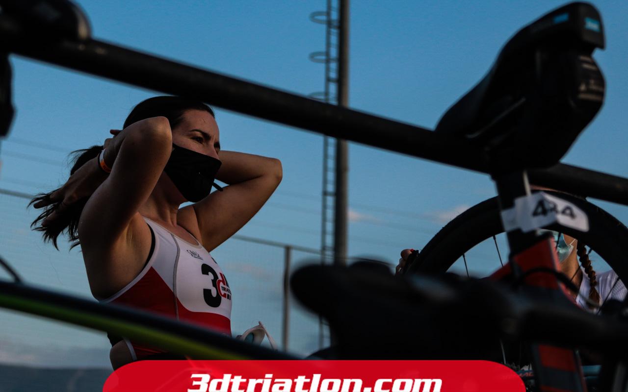 fotos triatlón ecotrimad 2021 Club 3d Triatlón Madrid 106