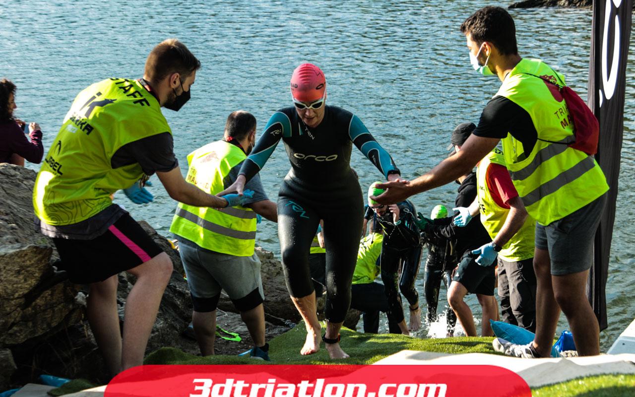 fotos triatlón ecotrimad 2021 Club 3d Triatlón Madrid 108