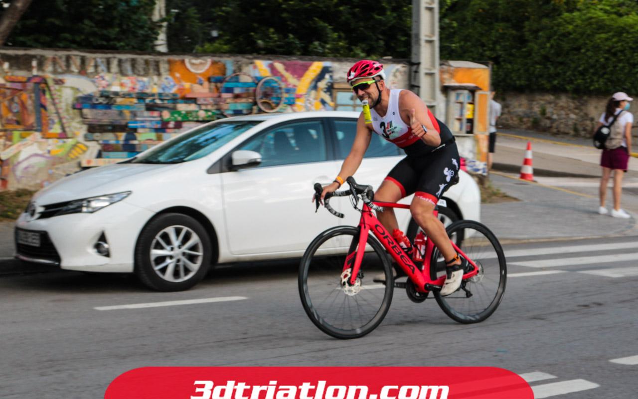 fotos triatlón ecotrimad 2021 Club 3d Triatlón Madrid 111