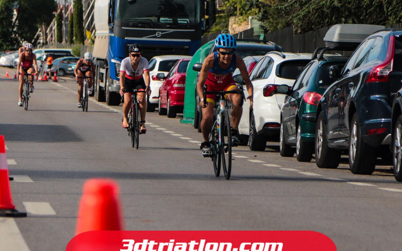 fotos triatlón ecotrimad 2021 Club 3d Triatlón Madrid 113
