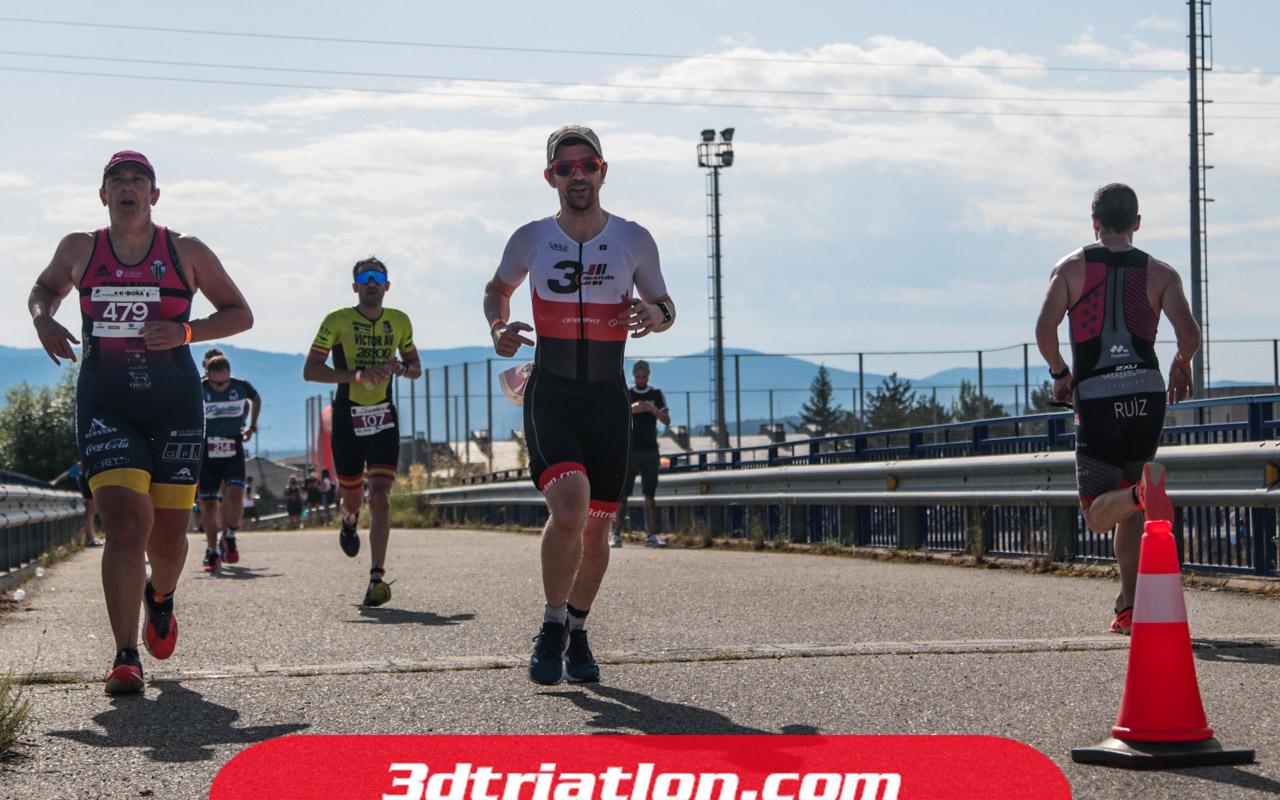 fotos triatlón ecotrimad 2021 Club 3d Triatlón Madrid 117
