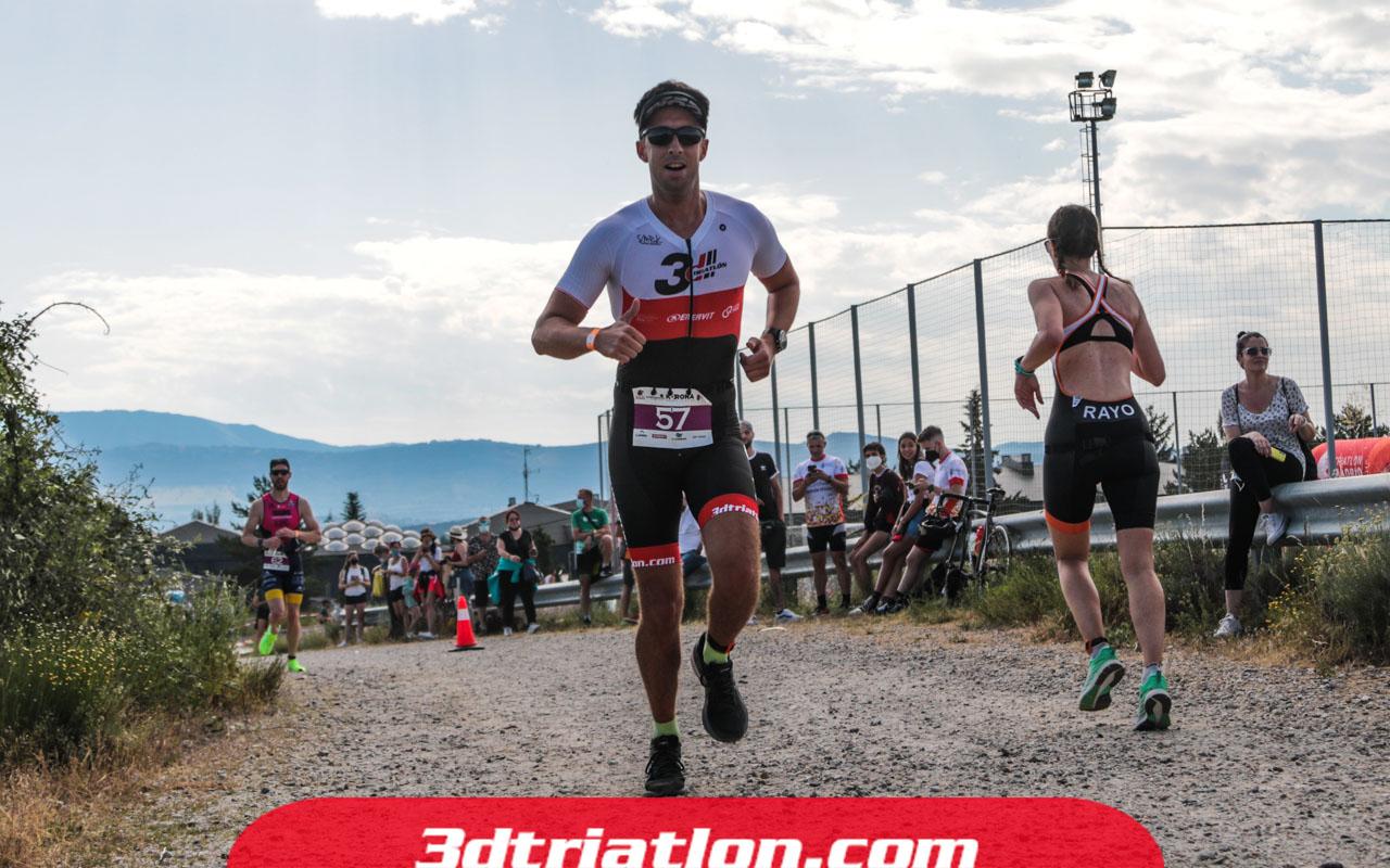 fotos triatlón ecotrimad 2021 Club 3d Triatlón Madrid 123