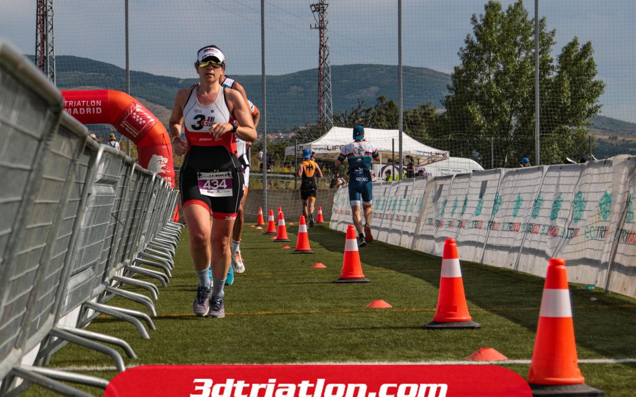 fotos triatlón ecotrimad 2021 Club 3d Triatlón Madrid 124