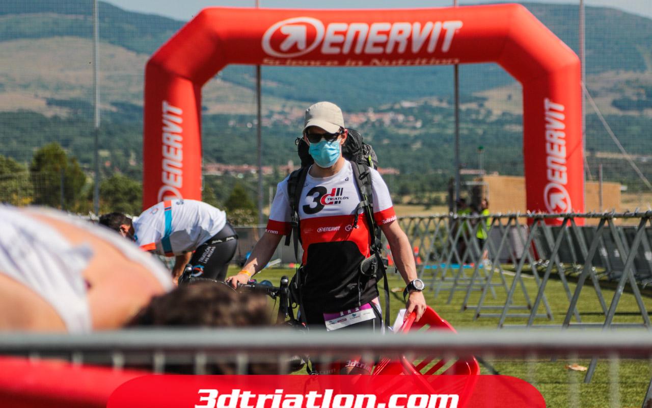 fotos triatlón ecotrimad 2021 Club 3d Triatlón Madrid 10