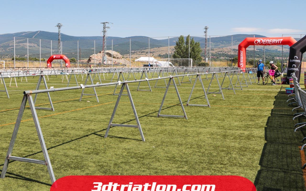 fotos triatlón ecotrimad 2021 Club 3d Triatlón Madrid 11
