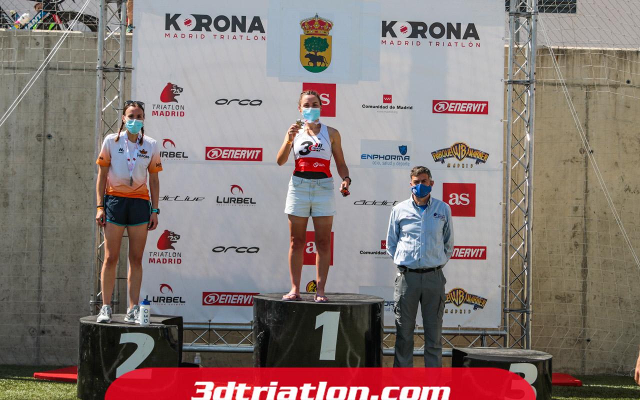 fotos triatlón ecotrimad 2021 Club 3d Triatlón Madrid 13