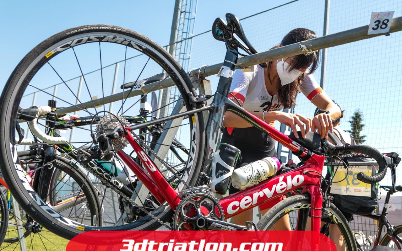 fotos triatlón ecotrimad 2021 Club 3d Triatlón Madrid 16