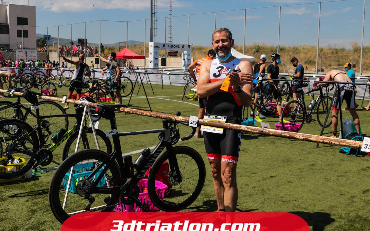 fotos triatlón ecotrimad 2021 Club 3d Triatlón Madrid 17