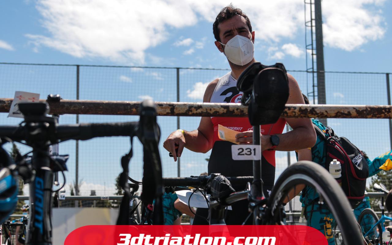fotos triatlón ecotrimad 2021 Club 3d Triatlón Madrid 18