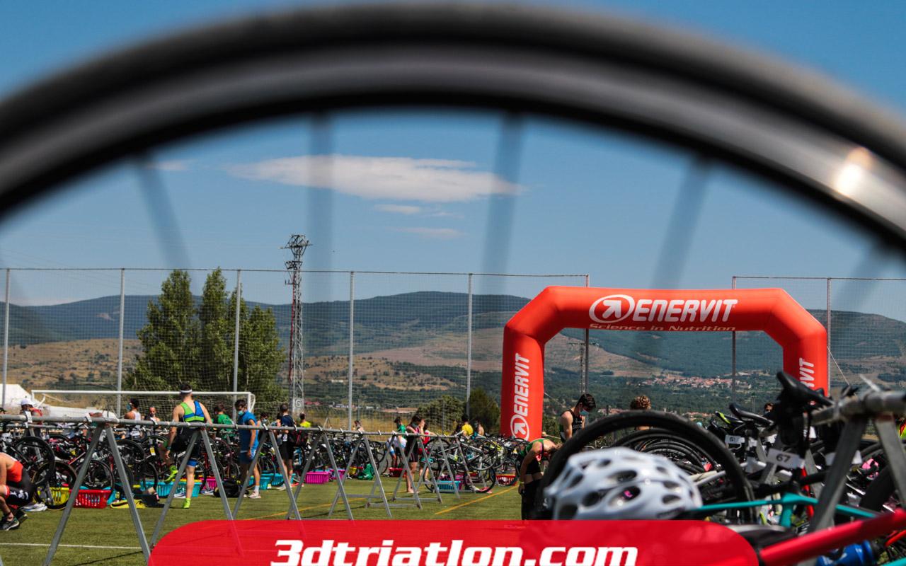 fotos triatlón ecotrimad 2021 Club 3d Triatlón Madrid 20