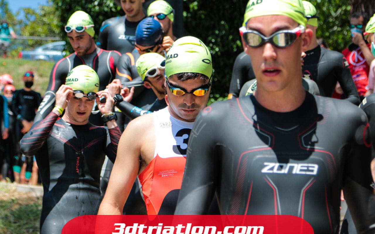 fotos triatlón ecotrimad 2021 Club 3d Triatlón Madrid 27