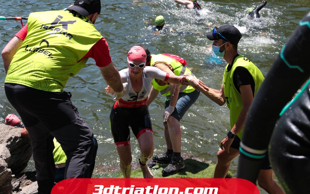 fotos triatlón ecotrimad 2021 Club 3d Triatlón Madrid 37