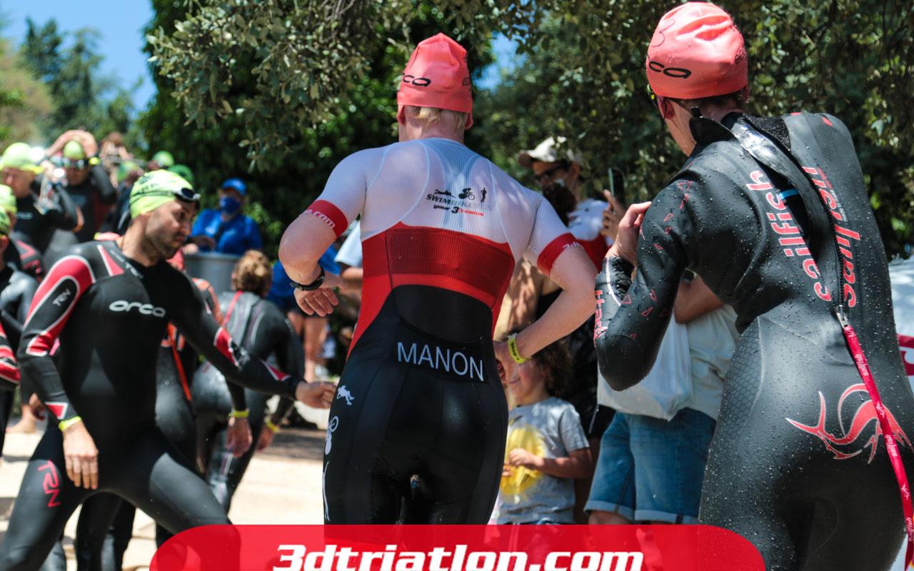 fotos triatlón ecotrimad 2021 Club 3d Triatlón Madrid 40
