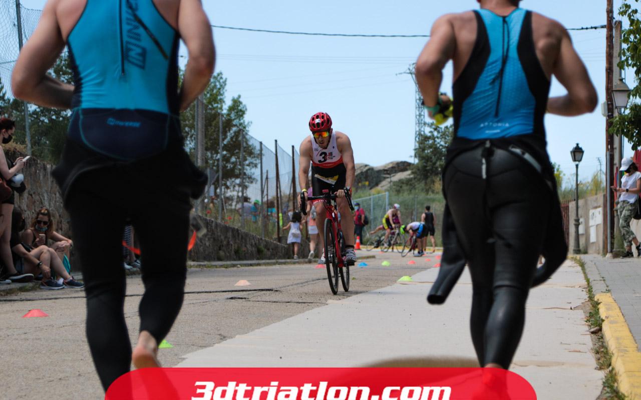 fotos triatlón ecotrimad 2021 Club 3d Triatlón Madrid 47