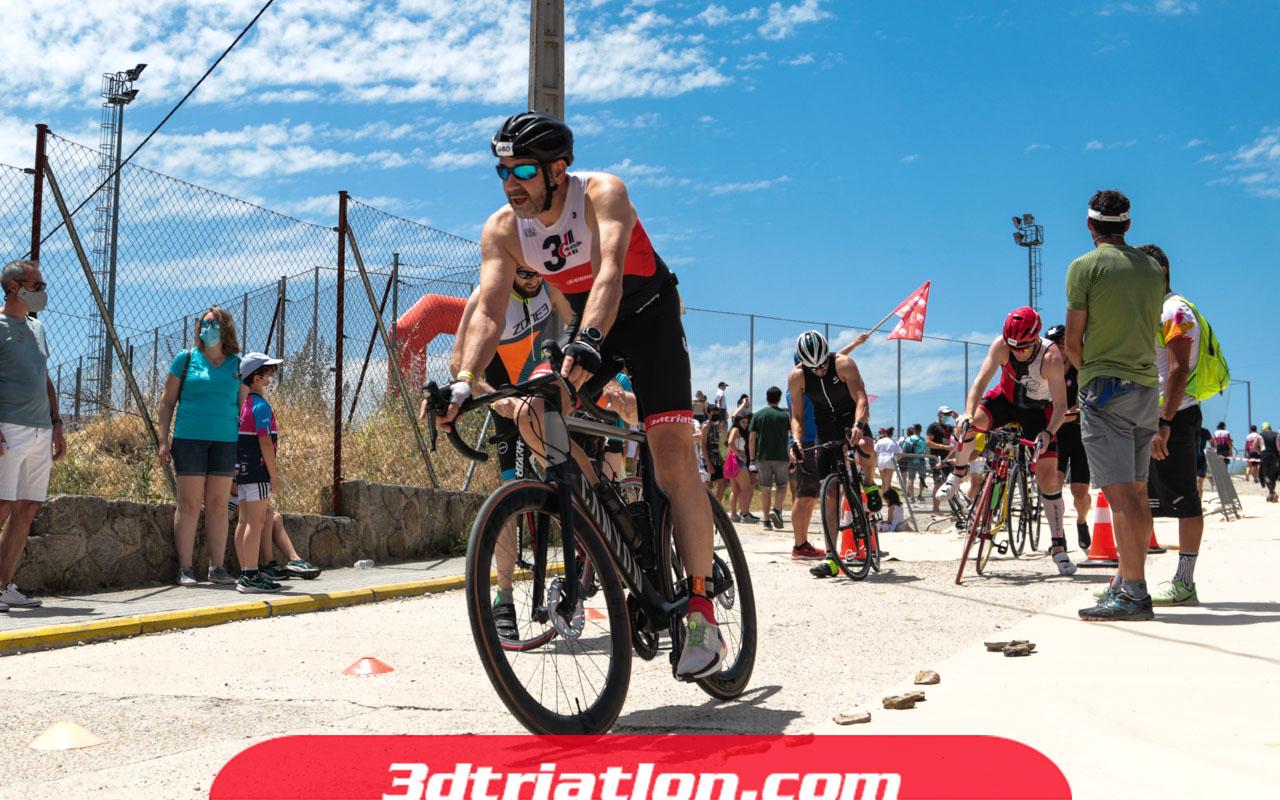 fotos triatlón ecotrimad 2021 Club 3d Triatlón Madrid 48