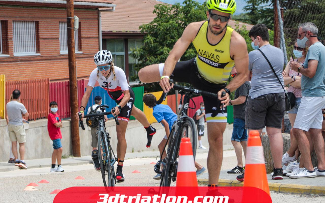 fotos triatlón ecotrimad 2021 Club 3d Triatlón Madrid 49