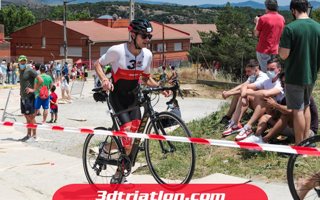 fotos triatlón ecotrimad 2021 Club 3d Triatlón Madrid 50