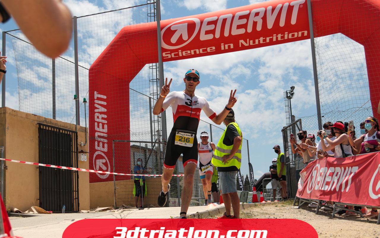 fotos triatlón ecotrimad 2021 Club 3d Triatlón Madrid 51