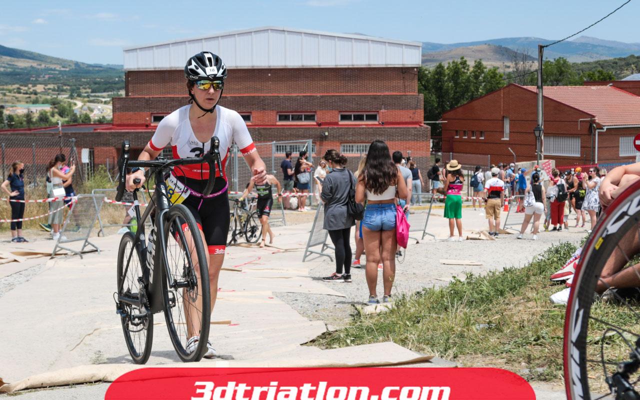 fotos triatlón ecotrimad 2021 Club 3d Triatlón Madrid 53