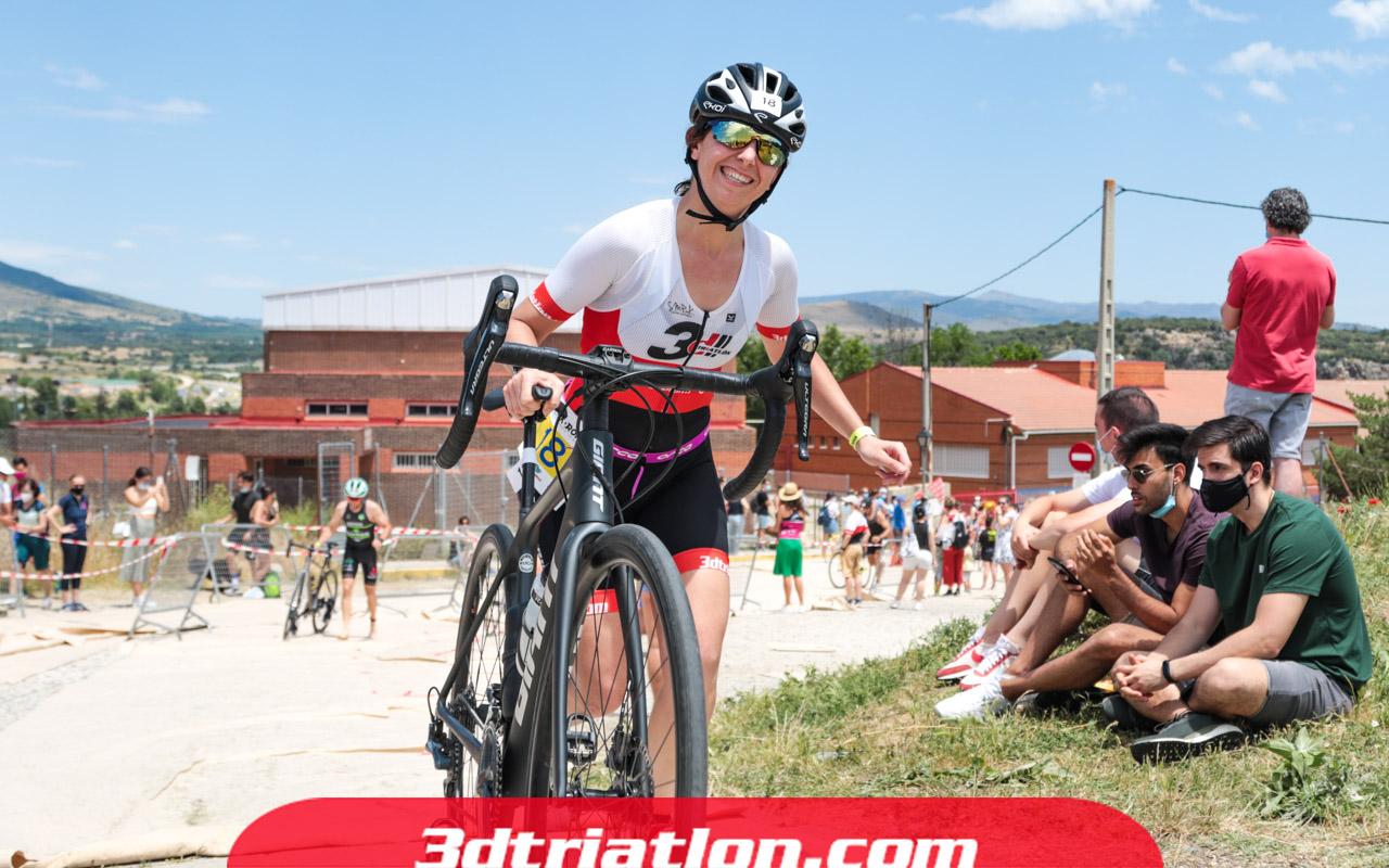 fotos triatlón ecotrimad 2021 Club 3d Triatlón Madrid 54