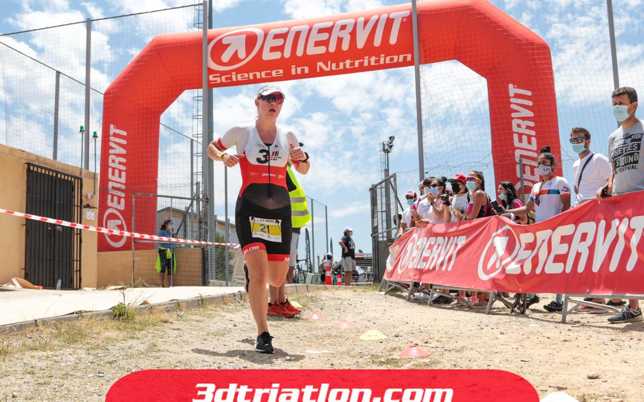 fotos triatlón ecotrimad 2021 Club 3d Triatlón Madrid 55