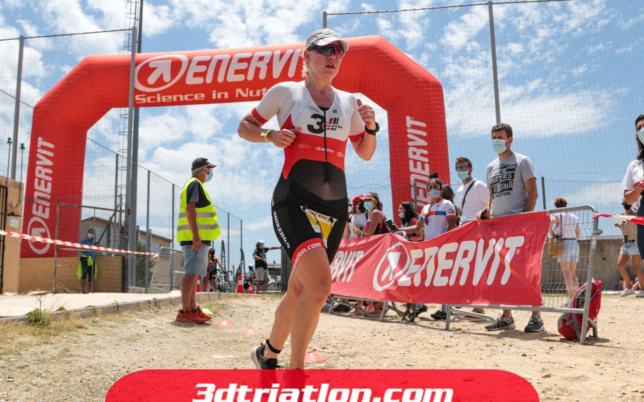 fotos triatlón ecotrimad 2021 Club 3d Triatlón Madrid 56