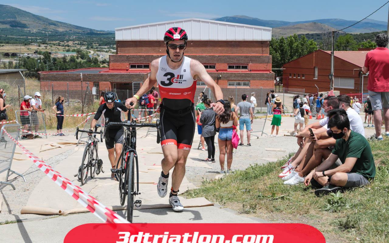 fotos triatlón ecotrimad 2021 Club 3d Triatlón Madrid 57