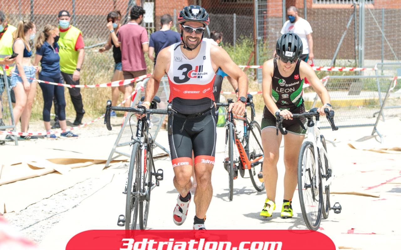 fotos triatlón ecotrimad 2021 Club 3d Triatlón Madrid 63