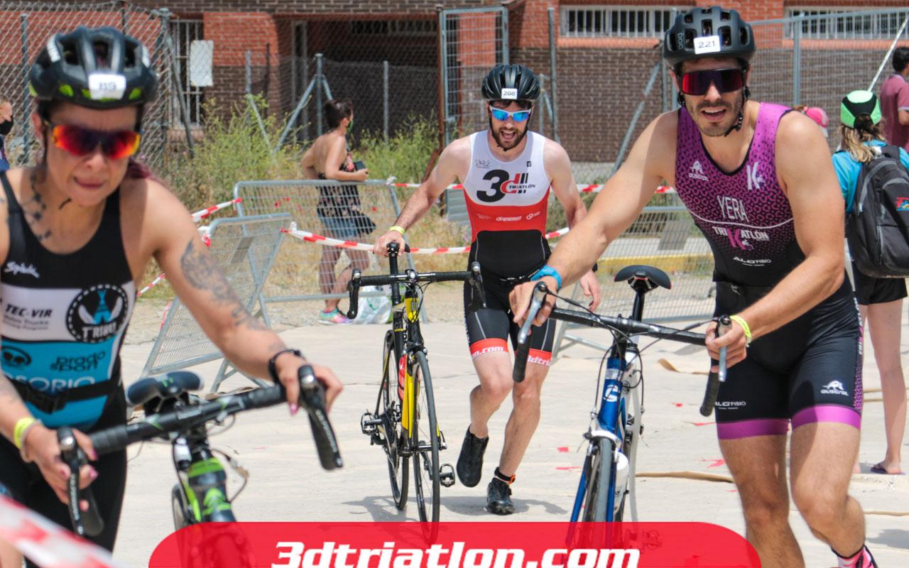 fotos triatlón ecotrimad 2021 Club 3d Triatlón Madrid 66