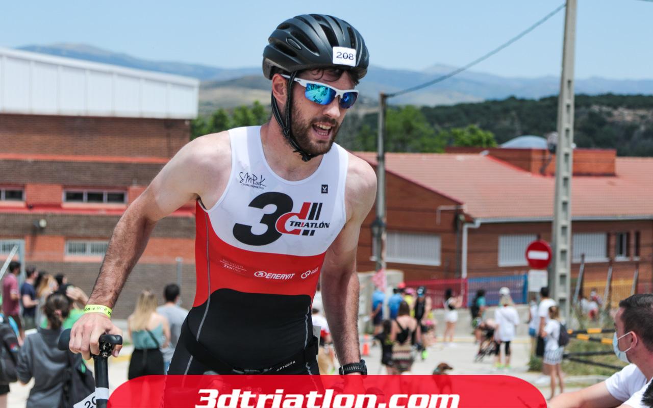 fotos triatlón ecotrimad 2021 Club 3d Triatlón Madrid 67