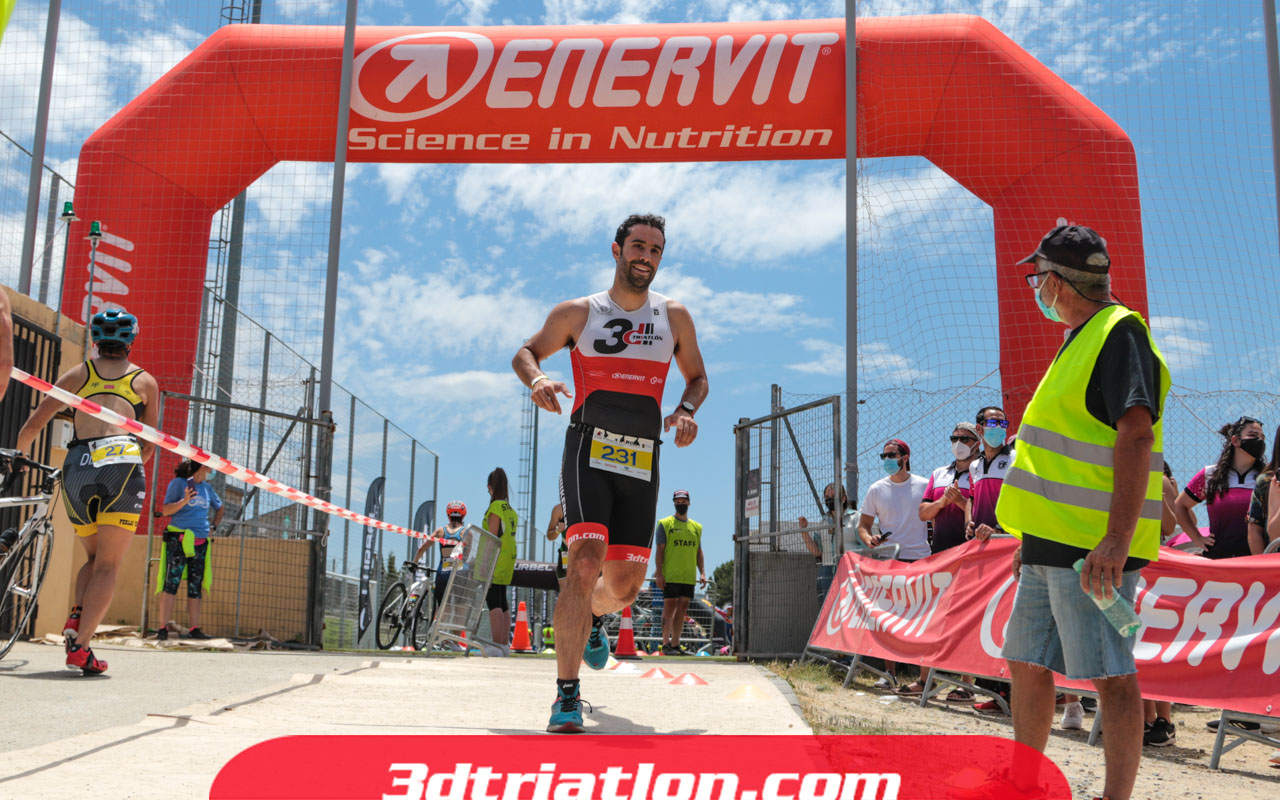 fotos triatlón ecotrimad 2021 Club 3d Triatlón Madrid 69