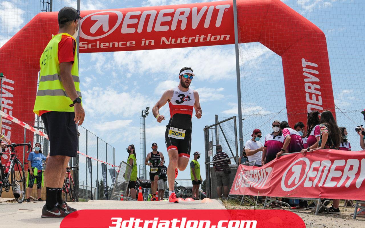 fotos triatlón ecotrimad 2021 Club 3d Triatlón Madrid 70