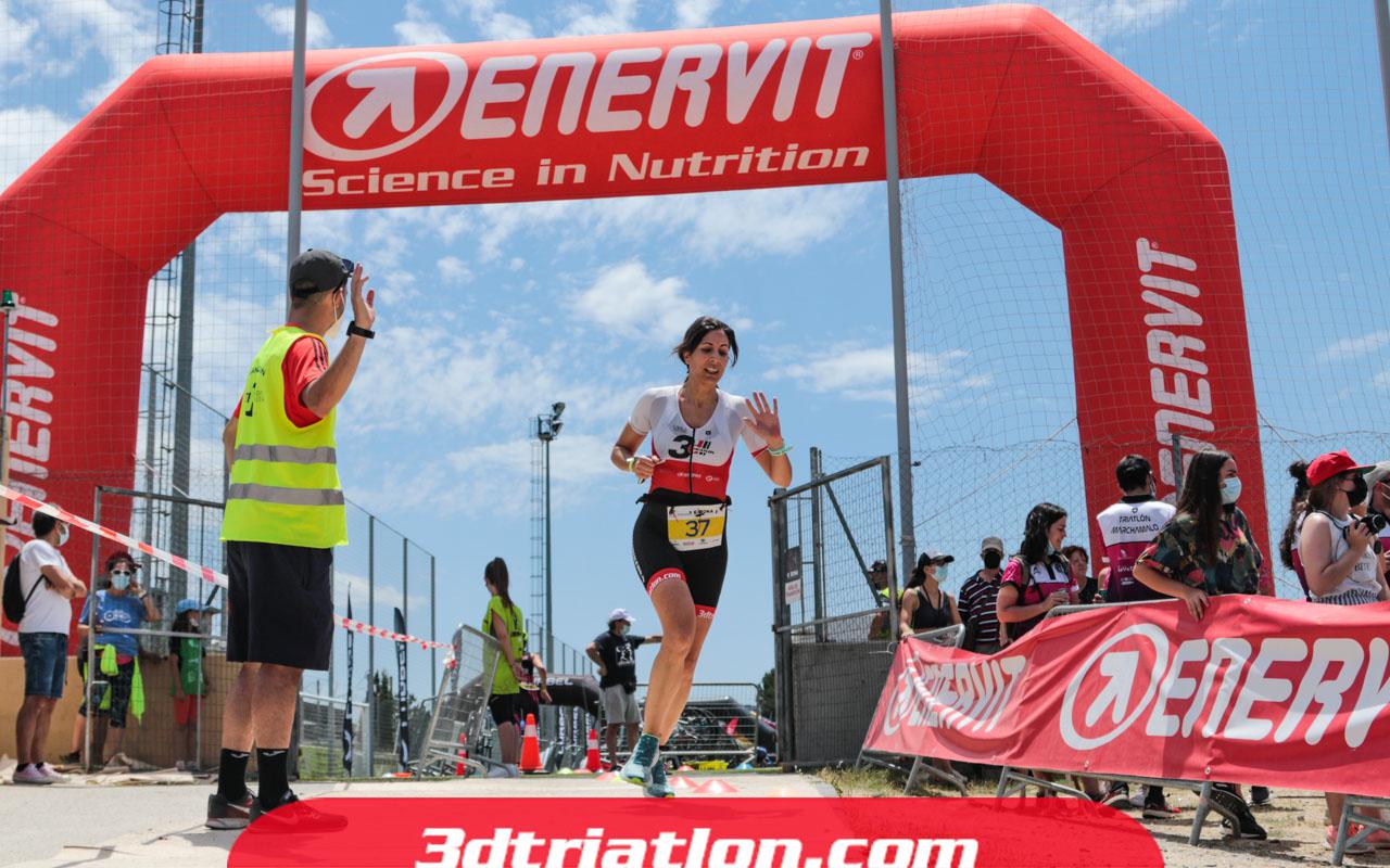 fotos triatlón ecotrimad 2021 Club 3d Triatlón Madrid 72
