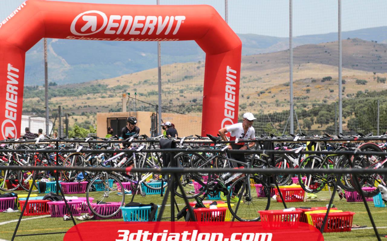 fotos triatlón ecotrimad 2021 Club 3d Triatlón Madrid 73