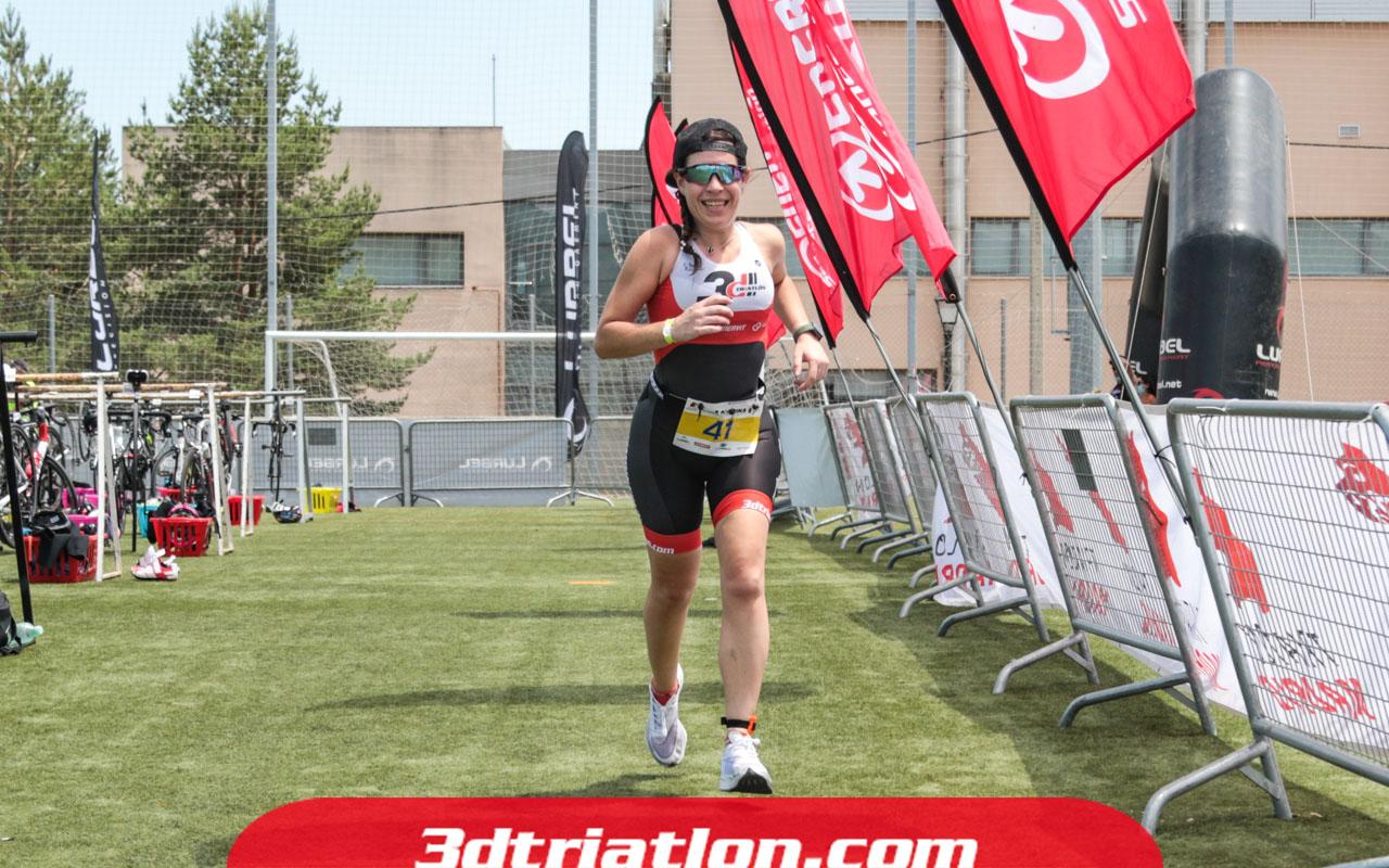 fotos triatlón ecotrimad 2021 Club 3d Triatlón Madrid 76