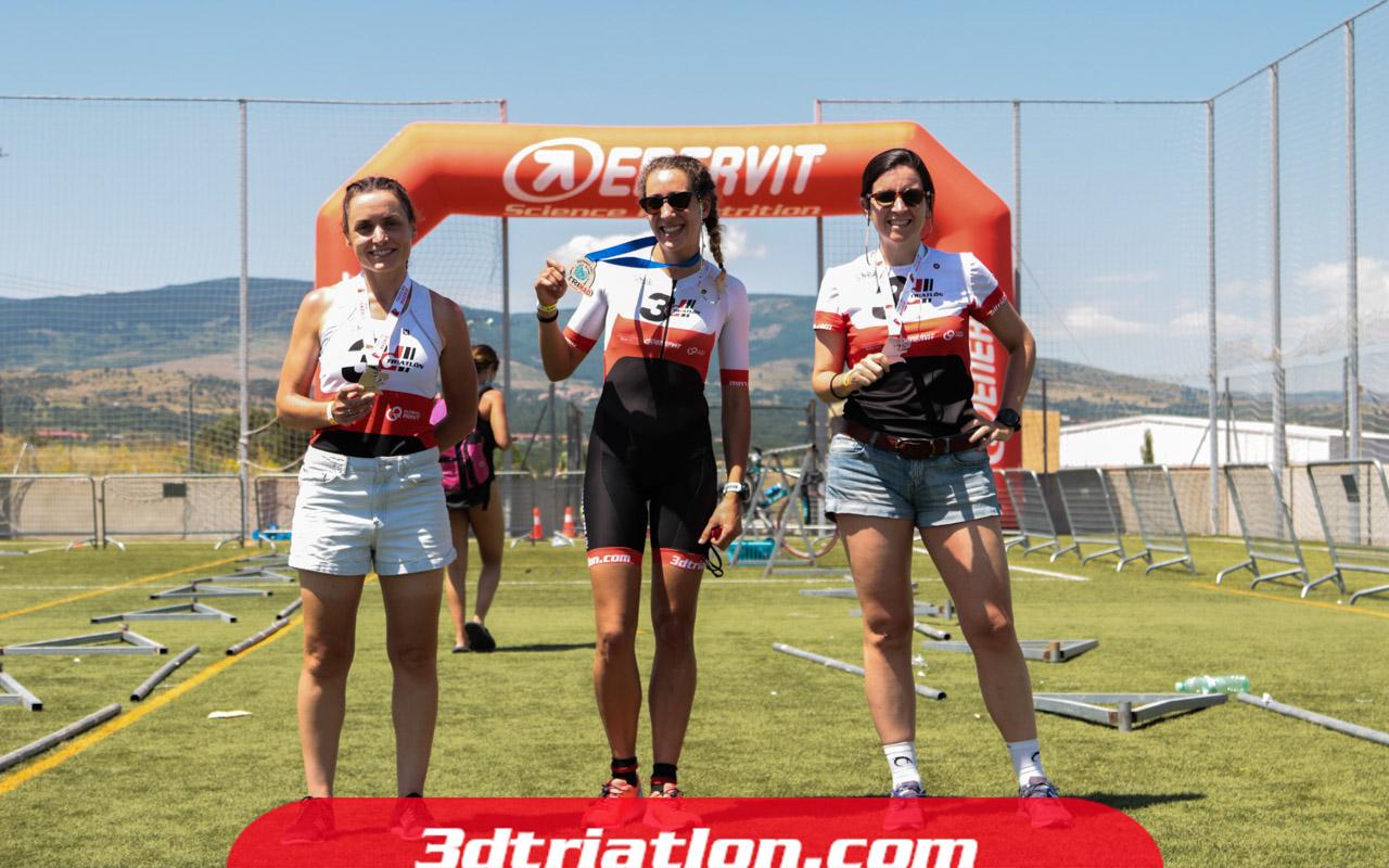 fotos triatlón ecotrimad 2021 Club 3d Triatlón Madrid 92