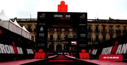Proyecto Irondream 2022 mi primer triatlón Ironman